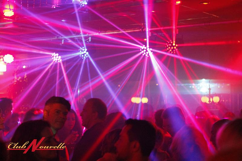Clubs amstelveen